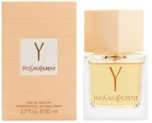Yves Saint Laurent La Collection Y W EDT 80ml