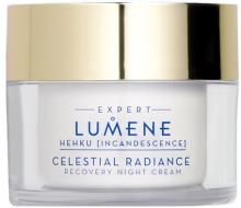 Lumene Hehku Celestial Radiance Recovery Night Cream 50ml