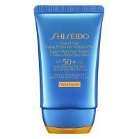 Shiseido WetForce Expert Sun Aging Protection Cream Plus SPF 50+ 50 ml