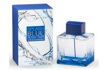 Antonio Banderas Splash Blue Seduction W EDT 100ml