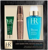 Helena Rubinstein Lash Queen Fatal Blacks Waterproof Mascara Set